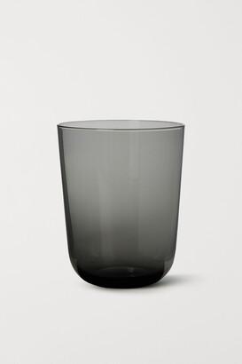 H&M Beverage Glass