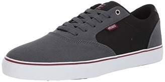 Etnies Men's Blitz Skate Shoe Light Grey
