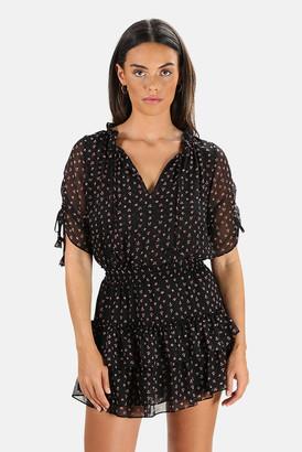 MISA Becca Dress