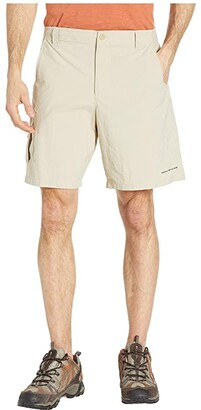 Columbia PFG Bahamatm Shorts (Fossil) Men's Shorts