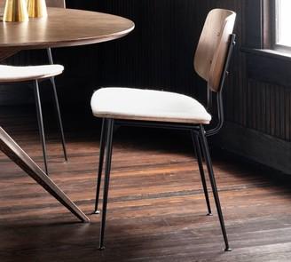 Pottery Barn Ezri Dining Chair