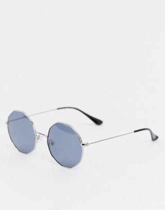 Pilgrim annora round style sunglasses
