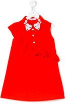 Vivetta Kids - Lupo dress - kids - Cotton - 8 yrs