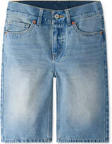Levi's 5-Pocket Denim Shorts, Big Boys