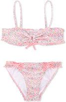 Sunuva Liberty floral bikini