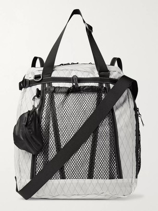 And Wander Three-In-One X-Pac Tote Bag