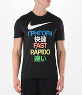 Nike Men's Run Fast T-Shirt