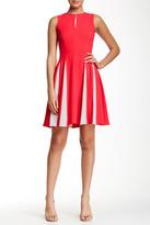 Taylor Sleeveless Cheerleader Dress