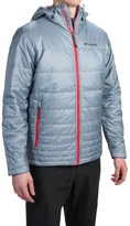 Columbia Go To Omni-Heat® Hooded Jacket - Insulated (For Men)