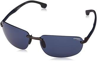 Carrera Men's 4010/s Rectangular Sunglasses