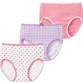 Uniqlo Girls Shorts, 3 Pack