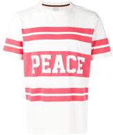 Paul Smith Peace T-shirt - men - Cotton - S