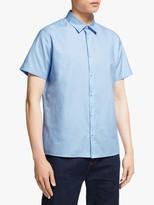 KIN Short Sleeve Oxford Shirt