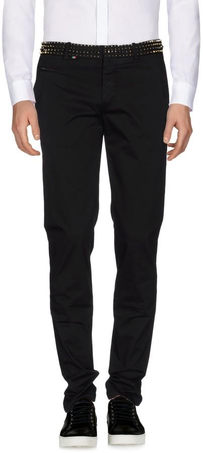 Philipp Plein Casual pants - Item 13002514HJ