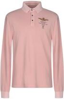 Aeronautica Militare Polo shirts - Item 12019388