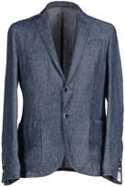 Roda Denim outerwear - Item 42471854