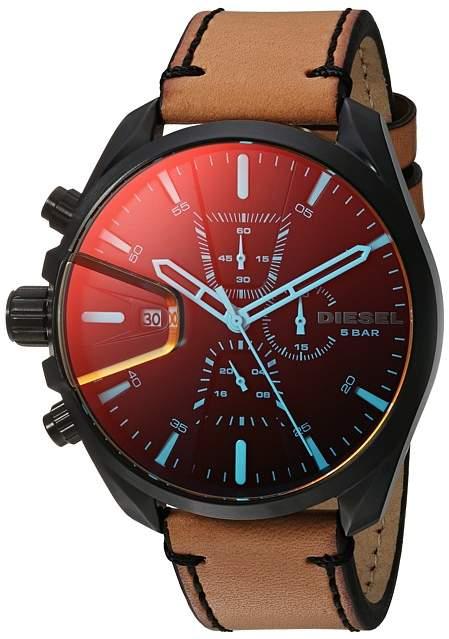 Diesel MS9 Chrono - DZ4471 Watches