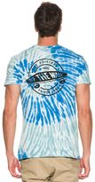 Vans Coiled Ss Tee