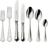 Robbe & Berking - Alt-Chippendale Cutlery Set - 124 Piece