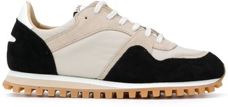 Spalwart low-top sneakers