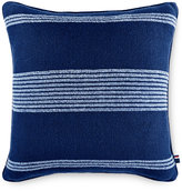 "Tommy Hilfiger Pacific Horizon 20"" Square Decorative Pillow"