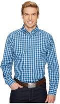 Ariat Chester Shirt Men's Long Sleeve Button Up