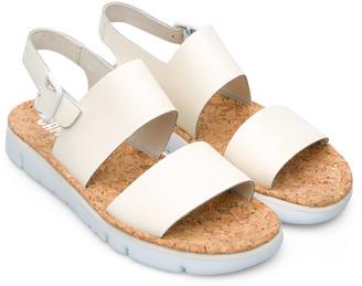 Camper Oruga 2-Strap Sandal