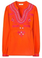 Tory Burch Claudia Tunic