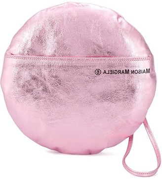 MM6 MAISON MARGIELA Round Clutch Bag