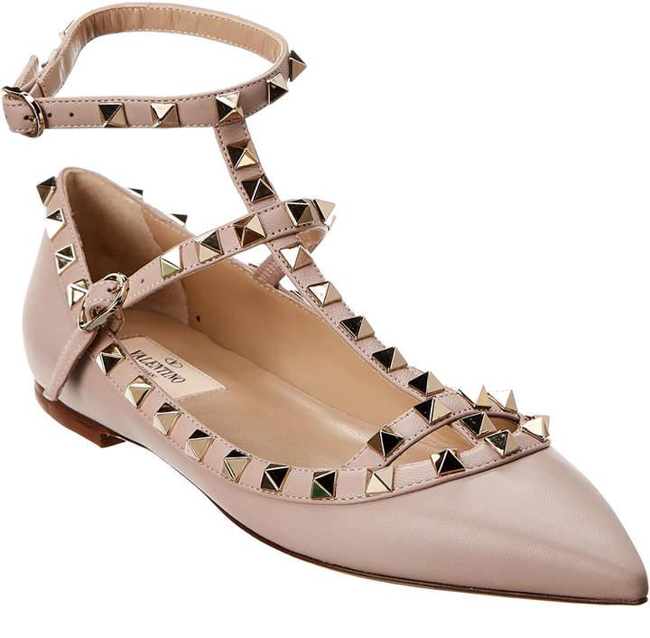 rimligt pris bästsäljare flera färger Acquista 2 FUORI QUALSIASI CASO valentino ballerina shoes E ...