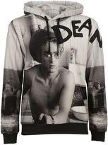 Dolce & Gabbana Grey James Dean Hoodie