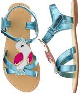 Gymboree Cockatoo Sandals