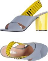 Pollini Sandals - Item 11331645