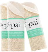 Pai Skincare 3 Dual Effect Sensitive Skin Cloths