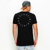 City Beach Globe Pocket Tall T-shirt