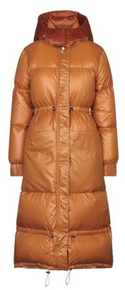 ALESSANDRA CHAMONIX Down jacket