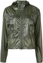 Canada Goose hooded windbreaker jacket - women - Nylon - XS