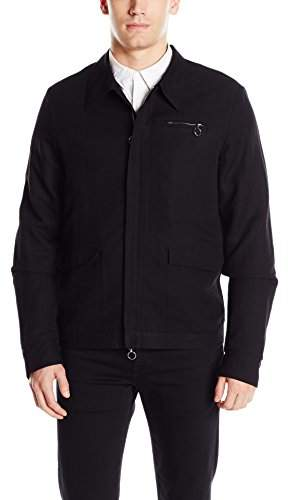 Chapter Men's Glor Zip Shirt