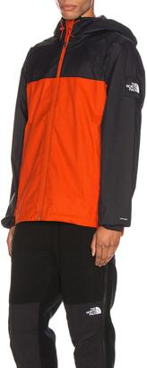 The North Face Black Box Mountain Q Jacket in NF00CR3QJ21 | FWRD