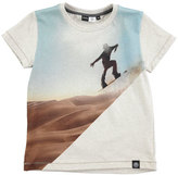 Molo Rosinol Sandboarder T-Shirt, Sizes 4-12