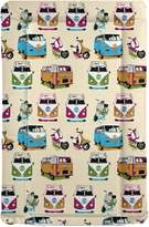 Baby Wise Camper Van & Scooters Baby Changing Mat - Campers & Scooters