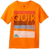 Quiksilver Dotty Graphic Tee (Little Boys)