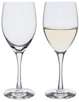 Wine Master White Wine Glasses Set of Two