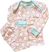 BedHead Polka Dot Pajama Set