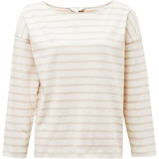 Great Plains Leonie Stripe Long Sleeve Top