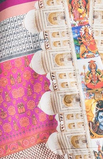Taj Mahal Clover Canyon 'Taj Mahal Necklace' Jacket