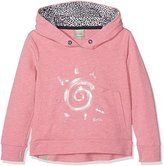 Bench Girl's Graphic Sun Sports Hoodie