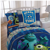 Disney Monsters University Sheet Set