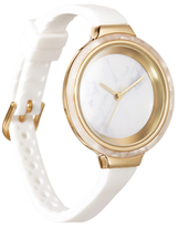 RumbaTime Orchard Marble Snow Patrol Watch, 41mm