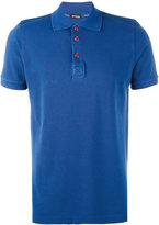 Kiton classic polo shirt - men - Cotton - M